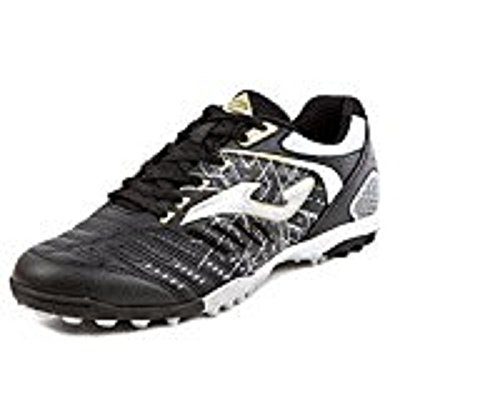 Joma - Zapatillas de fútbol sala de Material Sintético para hombre negro