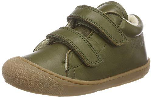 Bébé Vert Cocoon Sneakers Vl Naturino Garçon militare 0f03 Basses pxaIBwYwq