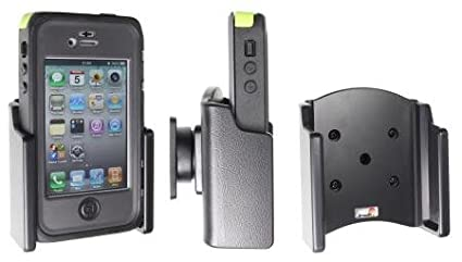 with tilt Swivel for Apple iPhone 4//4S Brodit 511511 Passive Holder