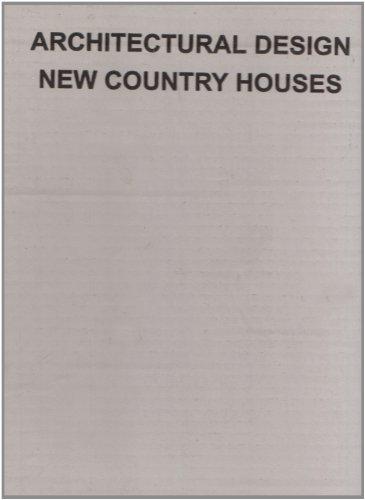 Descargar Libro New Country Houses Josep Maria Minguet