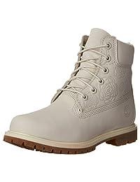 "Timberland Women's Icon 6"" Premium Fashion Boots"