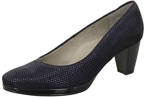 ara 23402-22 - Zapatos de vestir para mujer d'blau