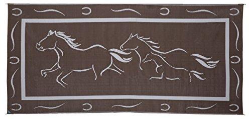 Stylish Camping GH8187 Galloping Horses