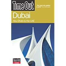 Time Out Dubai: Abu Dhabi and the Uae