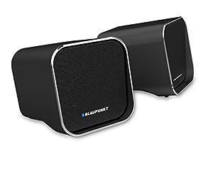 Blaupunkt TV LS 155-1 BK Bluetooth Soundsystem (12 V/230Volt, lernbare...