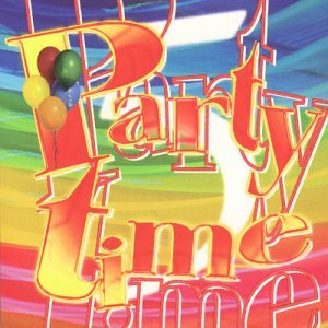 CD : Party Time, Vol. 5 (Canada - Import)