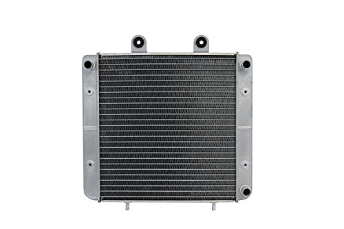 polaris atv radiator - 1