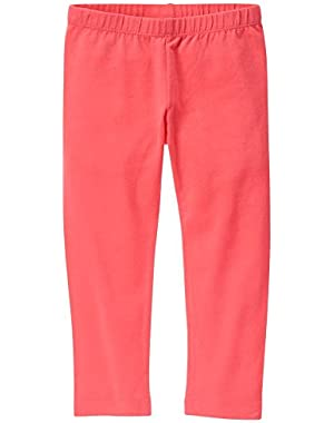 Baby Girls' Pink Legging