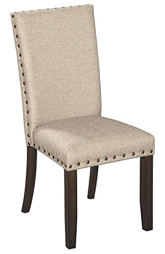 Signature Design by Ashley D397-02 Dining Chair, Rokane