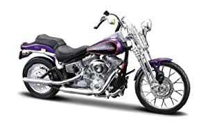 Harley Davidson - 2001 FXSTS Springer Softail