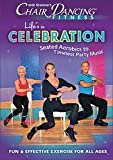 Chair Dancing Fitness: Life's A Celebration [HD DVD]