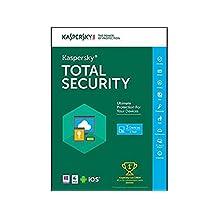 Kaspersky Total Security 2017 3U 2017