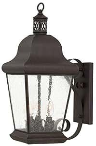 Minka Lavery 8552-57 Three Light Outdoor Fixture