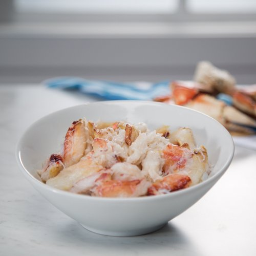 Porter & York - Dungeness Crab Meat 5lb