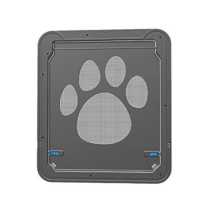 Security Screen Door With Dog Door - Vote Wallpaper