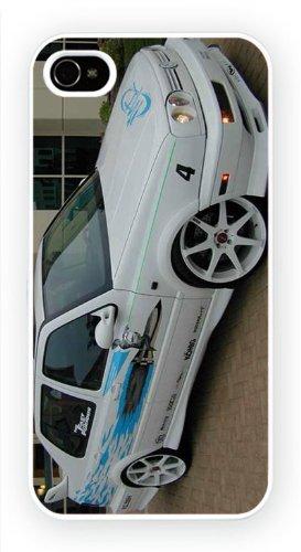 The Fast and the Furious1995 Volkswagen Jetta A3, iPhone 5C, Etui de téléphone mobile - encre brillant impression
