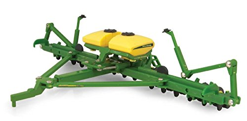 ERTL John Deere 1770NT 16-Row Planter Farming Vehicle - Green - Scale 1:64 - 7