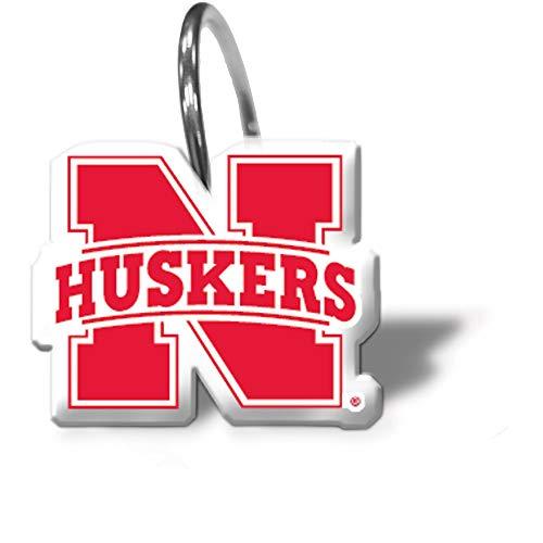 (NCAA University of Nebraska Cornhuskers 12pc Shower)