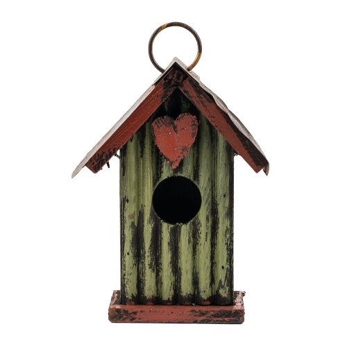 The 8 best birdhouses for small birds
