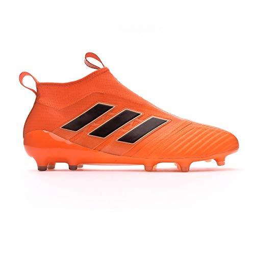 Adidas Ace 17+ Purecontrol FG, Zapatillas de Deporte para Hombre: Amazon.es: Zapatos y complementos