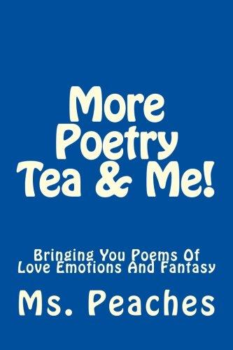 More Poetry Tea & Me! ebook