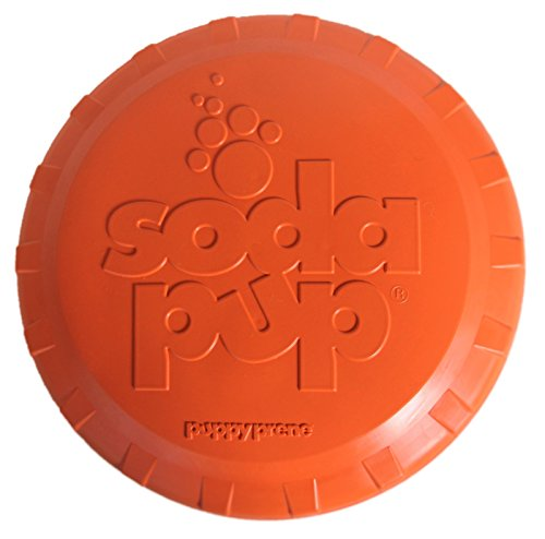 SodaPup Frisbee Tough Premier Orange product image