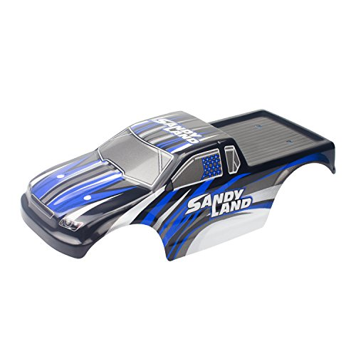 Remote Control Car Body Shell for IMDEN 9300 RC Cars