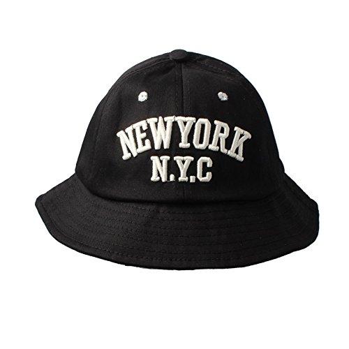 Black Hat New York Accessoryo Bucket Nyc dYCgdxv