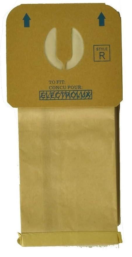 Electrolux estilo R bolsas al vacío para aspiradoras