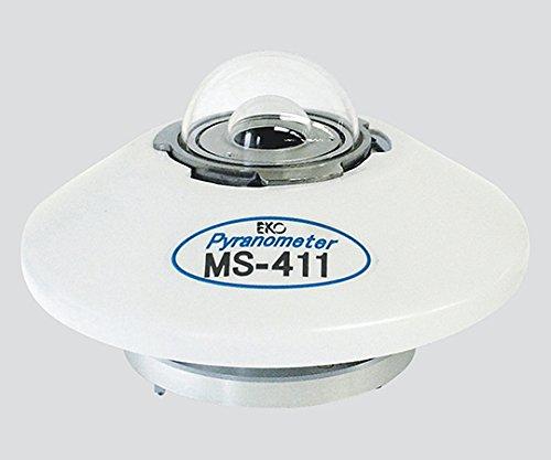 英弘精機3-5188-02全天日射計MSシリーズMS-411 B07BD3JT9G