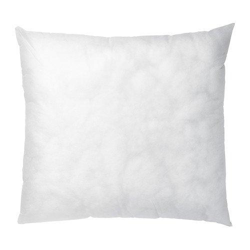 IKEA INTERIOR - pad Cojín, blanco - 65x65 cm: Amazon.es: Hogar