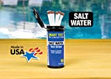 Poolmaster Salt Swimming Pool and Spa Water