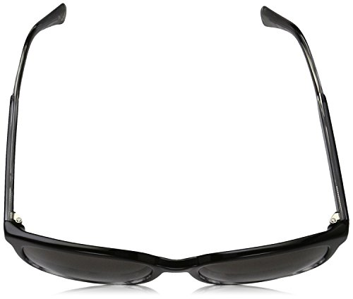 Grey Striped Tr Sonnenbrille Armani EA4101 556611 Black Emporio nvFCzZfw