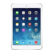 Apple iPad Mini 64GB wifi White (Certified Refurbished)