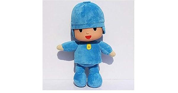 Amazon.com: Marery Pocoyo - Juguetes de peluche para niños ...