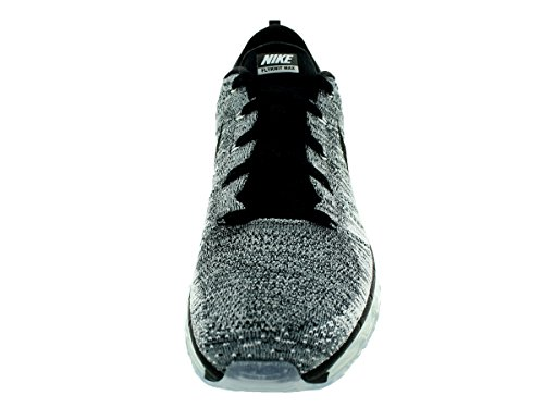 NIKE Flyknit Max 'Oreo' Running Shoes White Black Cool Grey Wolf Grey 620469 102 White/Black/Cool Grey/Wlf Grey exclusive sale online visa payment cheap online 2eWj7JOgPE