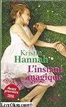 L'instant magique par Hannah