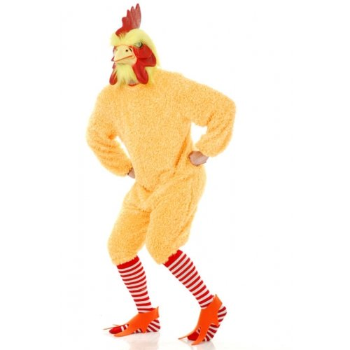 Rocki (Adult Rooster Costumes)