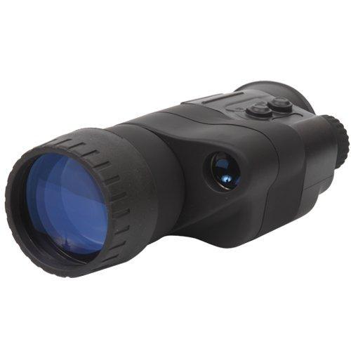 Sightmark 4×50 Gen 1 Eclipse Night Vision Monocular (Renewed)