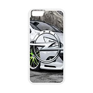 Opel iPhone 6 4.7 Inch Cell Phone Case White Protect your phone BVS_726812