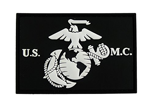 United States Tactical Morale Tags
