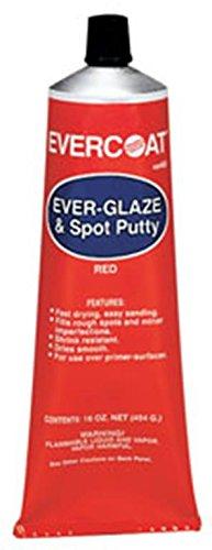 (Evercoat 403 Ever-Glaze Spot Putty - 1lb. Tube)