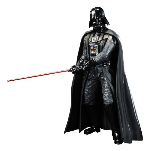 Kotobukiya - Star Wars ARTFX+ PVC Statue 1/10 Darth Vader Return Of Anakin Sk