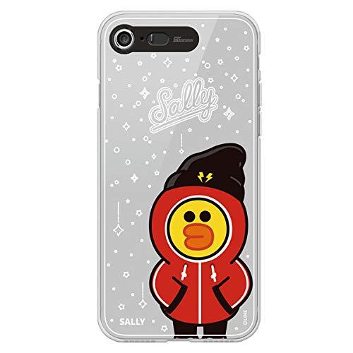 best service 51722 202af Amazon.com: iPhone 8 Case/iPhone 7 Case,LINE Friends Official Light ...