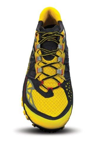 La Sportiva Bushido - Deportivos de running para hombre Negro