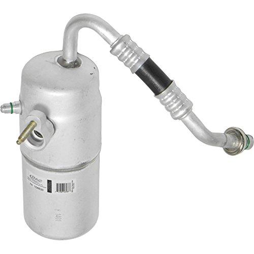 Seasons Accumulator 4 A/c - UAC HA 10483C A/C Accumulator with Hose Assembly