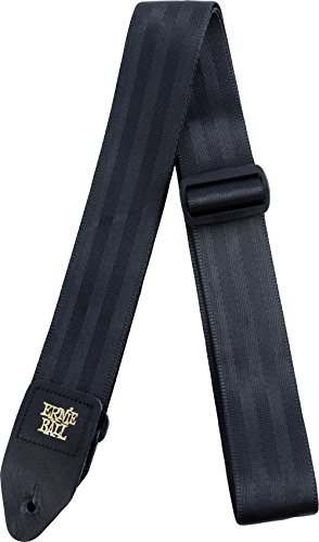 Ernie Ball 4139 Seatbelt Guitar Strap
