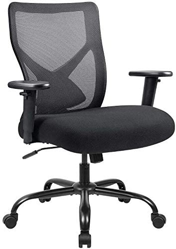 Avoid tech neck with a comfy chair