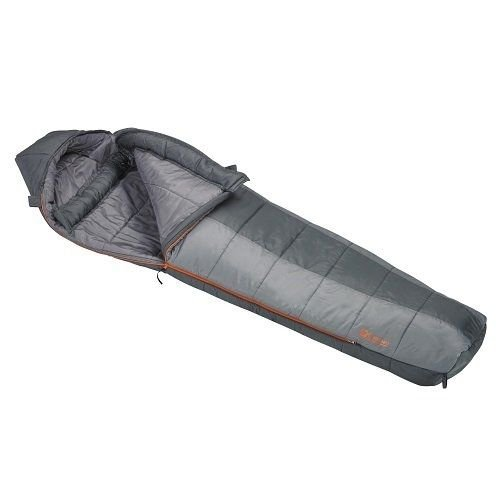 Boundary 0 Degree Sleeping Bag - Long