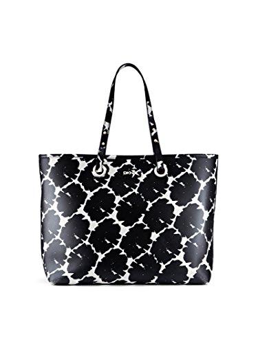 DKNY Bryant Park Shoulder Bag, Geo Floral